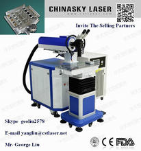 Laser Mould Welding Machine / Mechanical Mould / Mold Laser Welder