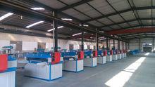 XCLP2-800 type hydraulic four-column cutting machine