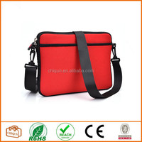 Tablet Carrying Bag Sleeve with Shoulder Strap Chiqun Dongguan