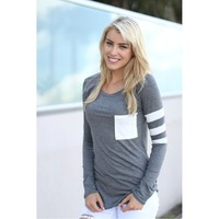 new arrival long sleeve t shirt causal tshirt clothing manufacturers wholesale women wear ZC1925