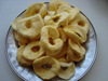 Simple Dried Fruits Dried Apricots Dried Apples Dried Pineapple etc