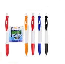 PG033 Logo Imprinted Customized Promotional Gifts Banner BallPen