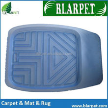 Good quality cheapest pvc vinyl flooring car mat