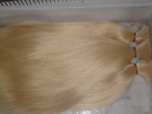soft human hair hot trend 2015 straight bulk hair Alibaba human hair