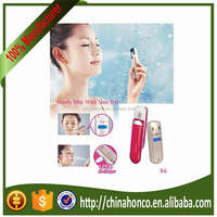 Handy Mist with Skin Test with USB Recharger
