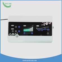 Alternating air compressor electric full body muscle stimulator massage machine from china massager manfacturers