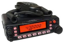 ham radio 60w output tnc dual band mobile am fm cb band mobile radio
