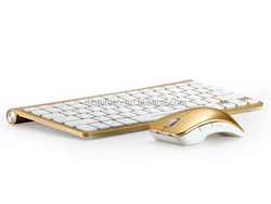 2015 Latest Mini Wireless Keyboard and Mouse for Laptop