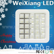 China top ten selling products 25W outdoor led panel light