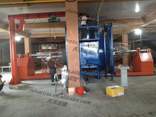 high-tech product plastic rotomolding machine for making water tank