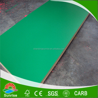 best price melamine mdf board sheets