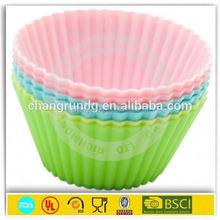 plastic cupcakes