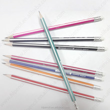 Good quality strip HB pencil set with MAPED style