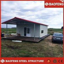 mobile living heat insulated office container drawing