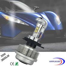 OPPLIGHT Special all one car 12v international truck headlight