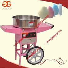 Well Sold Cotton Candy Machine Price/Popular Cotton Candy Making Machine/Flower Cotton Cnady Machine List