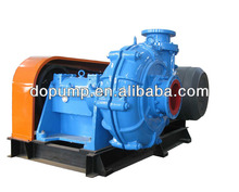slurry pump parts volute liner/FPL insert/throat bush