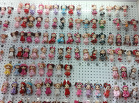 2015 new styles ddung dolls mini cheap silicone baby dolls for sale