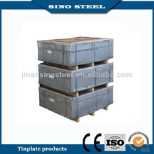 prime electrolytic tinplate coil foods packaging