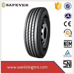 high quality China low price new truck tire 12R22.5