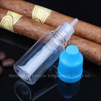 Custom cheap plastic bottles long drip bottle pen shape 15ml 30ml plastic bottle for liquid