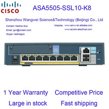ASA5510-SSL-10-K8 Cisco ASA 5510 firewall