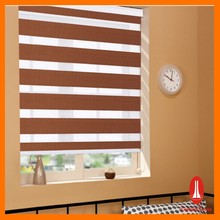 Curtain times blinds sheer shades guangzhou day and night blinds