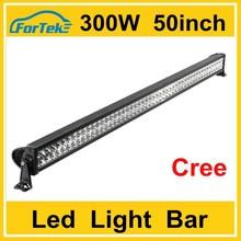 cree off road led light bar 120w 180w 240w 300w