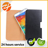 Top quality holster belt clip pouch leather case cover for iphone 6 plus