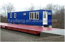 Modular homes prefab house(Professional Manufacturer)