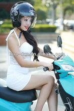 ece scooter half helmet HD-592