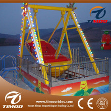 Kids small outdoor play structures pirate ship for sale