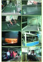 углеродного волокна автомобиля оберните Винил ширина 1 м gwa24-1 передачи печати пленка