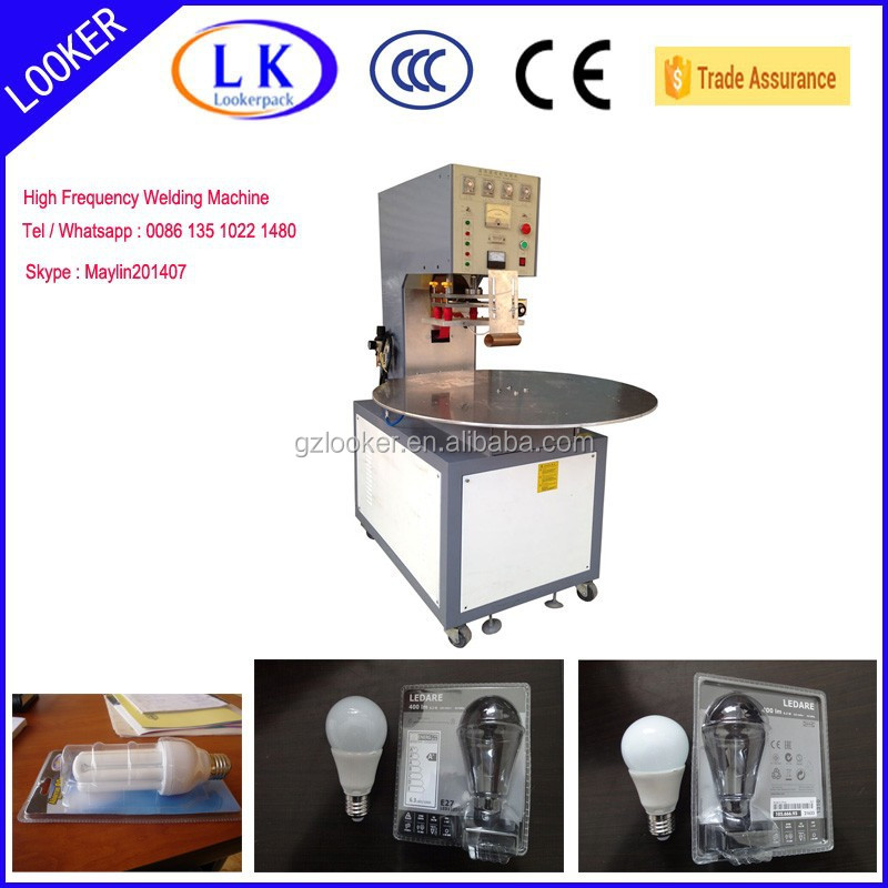 Wholesale LED Lamp Blister packaging sealing machine For LED Lamp - Alibaba.com