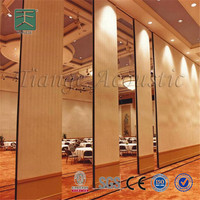 used office wall partitions cheap sliding doors