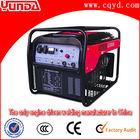 H230 200A soldador gasolina industrial