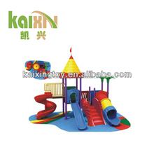 Children Outdoor Amusement Park Equipment Toys,plastic kids slide,playground equipment plastic slide