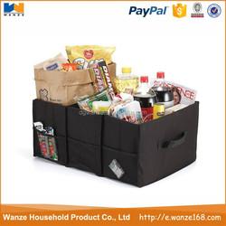 home collections auto console organizer, auto office organizer