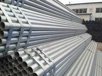 scaffold tube
