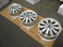 ALLOY WHEEL FOR TOYOTA