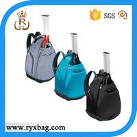 Sports tennis backpack, custom tennis bag