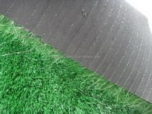 Memory effect 40mm Height 5 color can choose straight & curly garden decoration artificial grass carpet