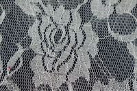 Polyester floral tricot knitted lace for underwear(122)