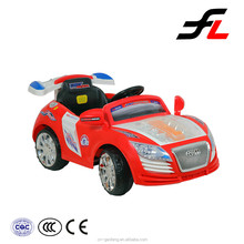 Super quality well sale good material cheap electric cars for kids