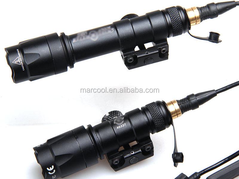Weapon LED Light m600c - HY3208 (8)