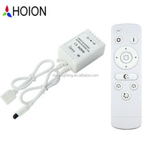 Innovation IR New Attractive Remote With Led RGB Controller , CE RoHS,Warranty