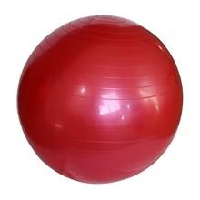eco 100cm oval pvc yoga gym ball