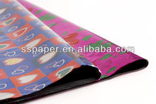 art paper holographic rear projection screen film