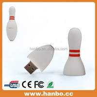 special design bowling bottle USB Flash disk