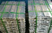 Pure Zinc ingot 98.7%-99.995% Factory / Manufacturer